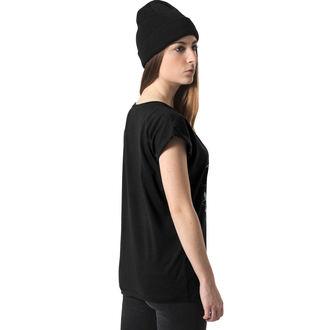 tee-shirt métal pour femmes Korn - Cracked Glass - NNM, NNM, Korn