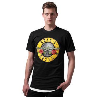 tee-shirt métal pour hommes Guns N' Roses - Logo - NNM, NNM, Guns N' Roses