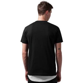 tee-shirt métal pour hommes Guns N' Roses - Logo - NNM