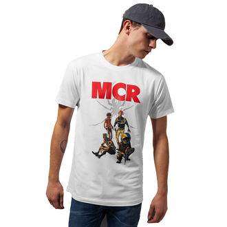 tee-shirt métal pour hommes My Chemical Romance - Killjoys Pinup -, My Chemical Romance