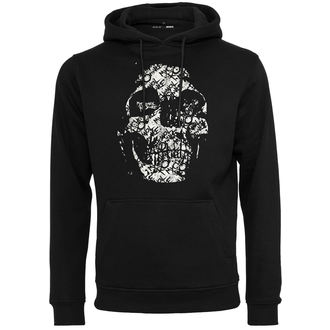 sweat-shirt avec capuche pour hommes My Chemical Romance - Haunt -, My Chemical Romance