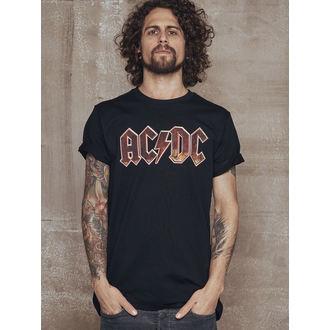 tee-shirt métal pour hommes AC-DC - Voltage -, AC-DC