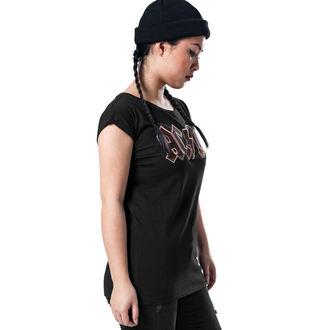 tee-shirt métal pour femmes AC-DC - Voltage - NNM