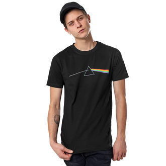 tee-shirt métal pour hommes Pink Floyd - Dark Side of the Moon - NNM, NNM, Pink Floyd