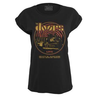 tee-shirt métal pour femmes Doors - Warp - NNM, NNM, Doors