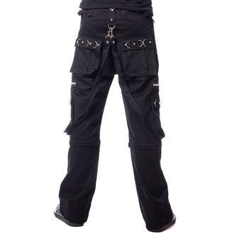 pantalon hommes Vixxsin - VIPER 2 WAY - NOIR, VIXXSIN