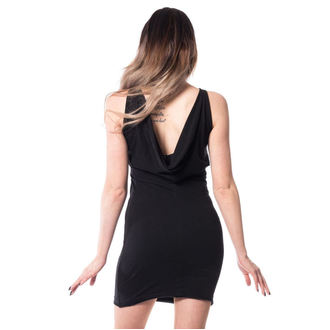 Robe femmes INNOCENT LIFESTYLE - LULLABY TOP - NOIR, INNOCENT LIFESTYLE