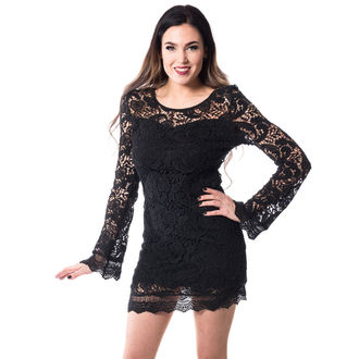 Robe aux femmes INNOCENT LIFESTYLE - LINDA -BLACK, INNOCENT LIFESTYLE
