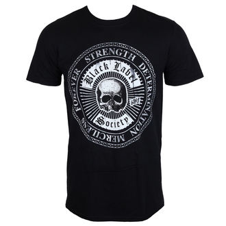 tee-shirt métal pour hommes Black Label Society - STRENGTH - PLASTIC HEAD, PLASTIC HEAD, Black Label Society