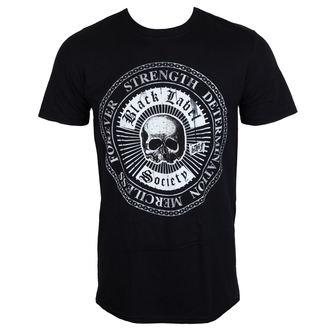 tee-shirt métal pour hommes Black Label Society - STRENGTH - PLASTIC HEAD, PLASTIC HEAD, Black Label Society
