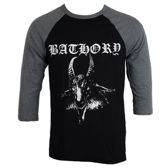 tee-shirt métal pour hommes Bathory - GOAT - PLASTIC HEAD, PLASTIC HEAD, Bathory