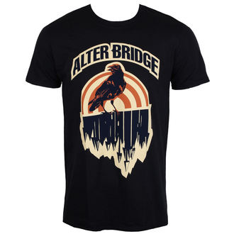 tee-shirt métal pour hommes Alter Bridge - BLACK CROW - PLASTIC HEAD, PLASTIC HEAD, Alter Bridge