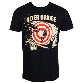 tee-shirt métal pour hommes Alter Bridge - THE LAST HERO - PLASTIC HEAD, PLASTIC HEAD, Alter Bridge