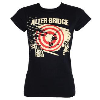 tee-shirt métal pour femmes Alter Bridge - THE LAST HERO - PLASTIC HEAD, PLASTIC HEAD, Alter Bridge