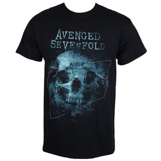 tee-shirt métal pour hommes Avenged Sevenfold - GALAXY - PLASTIC HEAD, PLASTIC HEAD, Avenged Sevenfold