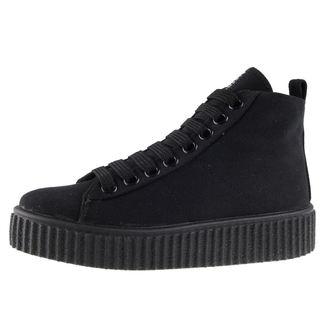 chaussures à semelles compensées pour femmes - Haris - ALTERCORE, ALTERCORE