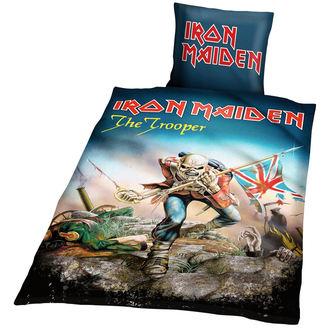 literie Iron Maiden, Iron Maiden