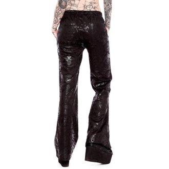 pantalon femmes KILLSTAR - Sit And Spin - Noir, KILLSTAR