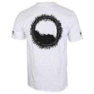 tee-shirt métal pour hommes Mgła - Hesychasm - MASSACRE RECORDS, MASSACRE RECORDS, Mgła