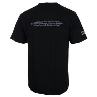 tee-shirt métal pour hommes Mgła - Armed - MASSACRE RECORDS, MASSACRE RECORDS, Mgła