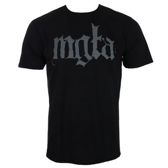 tee-shirt métal pour hommes Mgła - Earthbound - MASSACRE RECORDS, MASSACRE RECORDS, Mgła