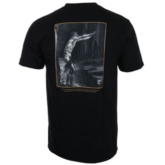 tee-shirt métal pour hommes Mgła - Exercises In Futility - MASSACRE RECORDS, MASSACRE RECORDS, Mgła