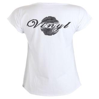 t-shirt pour femmes - Vinyl - ALISTAR, ALISTAR