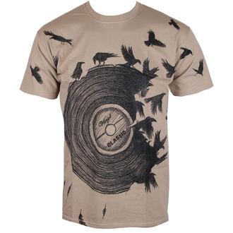 t-shirt pour hommes - Vinyl - ALISTAR, ALISTAR