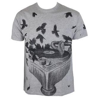 t-shirt pour hommes - Gramophone - ALISTAR, ALISTAR