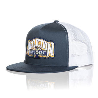 Casquette AFFLICTION - Motor Club, AFFLICTION