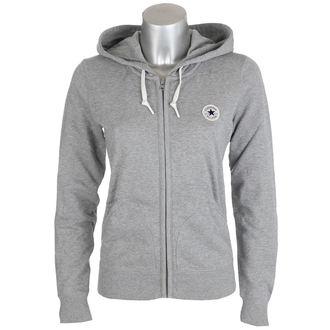 sweat-shirt avec capuche pour femmes - CORE FT - CONVERSE - 10003137-A02