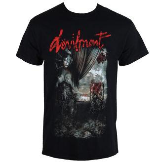tee-shirt métal pour hommes Devilment - VANITY - RAZAMATAZ, RAZAMATAZ, Devilment
