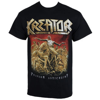 tee-shirt métal pour hommes Kreator - PHANTOM ANTICHRIST - RAZAMATAZ, RAZAMATAZ, Kreator
