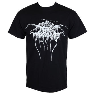 tee-shirt métal pour hommes Darkthrone - LOGO - RAZAMATAZ, RAZAMATAZ, Darkthrone