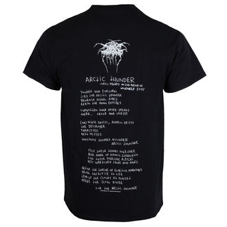 tee-shirt métal pour hommes Darkthrone - FENRIZ - RAZAMATAZ, RAZAMATAZ, Darkthrone