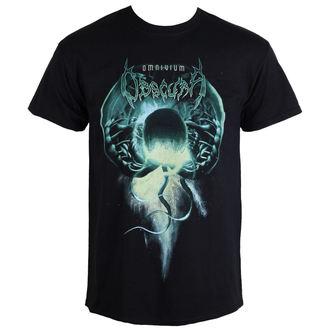 tee-shirt métal pour hommes Obscura - OMNIVIUM - RAZAMATAZ, RAZAMATAZ, Obscura