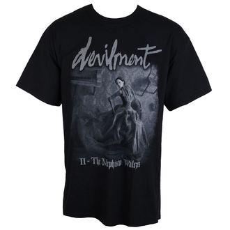 t-shirt hommes DEVILMENT - MEPHISTO WALTZES - RAZAMATAZ, RAZAMATAZ, Devilment