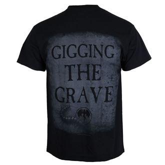tee-shirt métal pour hommes Devilment - GIGGING THE GRAVE - RAZAMATAZ, RAZAMATAZ, Devilment