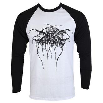 tee-shirt métal pour hommes Darkthrone - LOGO - RAZAMATAZ