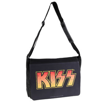 sac Kiss - Distressed Logo - HYBRIS, HYBRIS, Kiss