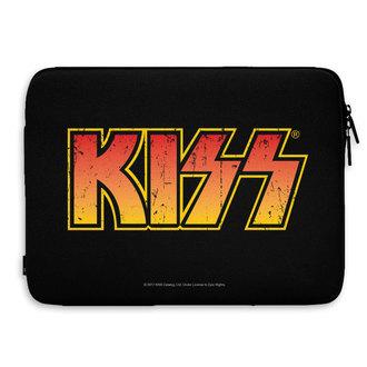 portable cas Kiss - Distressed Logo - HYBRIS, HYBRIS, Kiss