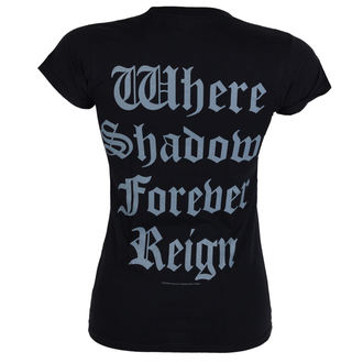 t-shirt femmes DARK FUNERAL - WHERE SHADOWS FOREVER REIGN - RAZAMATAZ, RAZAMATAZ, Dark Funeral