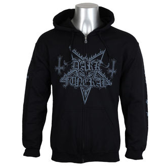 sweat-shirt avec capuche pour hommes Dark Funeral - WHERE SHADOWS FOREVER REIGN - RAZAMATAZ, RAZAMATAZ, Dark Funeral