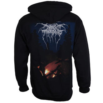 sweat-shirt avec capuche pour hommes Darkthrone - ARCTIC THUNDER - RAZAMATAZ, RAZAMATAZ, Darkthrone