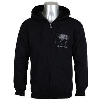 sweat-shirt avec capuche pour hommes Darkthrone - ARCTIC THUNDER - RAZAMATAZ, RAZAMATAZ, Darkthrone
