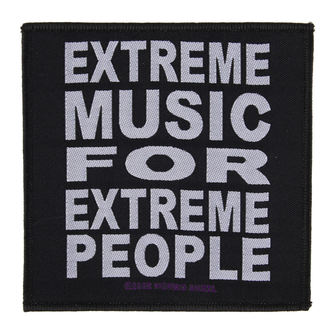 patch MORBID ANGEL - EXTREME MUSIC - RAZAMATAZ, RAZAMATAZ, Morbid Angel