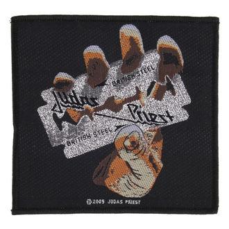 patch JUDAS PRIEST - BRITISH STEEL - RAZAMATAZ, RAZAMATAZ, Judas Priest