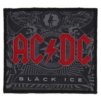 patch AC / DC - BLACK ICE - RAZAMATAZ - SP2302