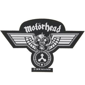 patch Motörhead - HAMMERED CUT OUT - RAZAMATAZ - SP2452