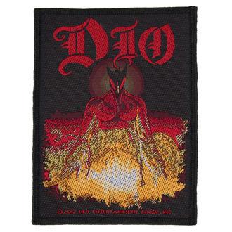 patch DIO - LAST IN LINE - RAZAMATAZ, RAZAMATAZ, Dio